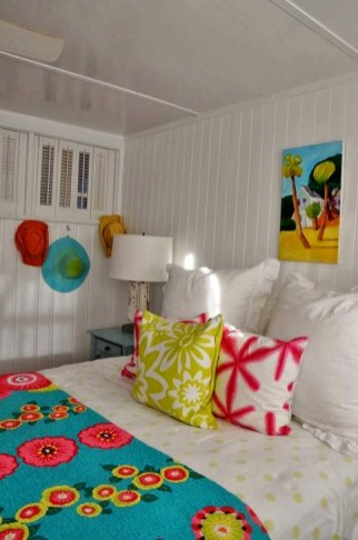 Outstanding Beach Decoration Ideas For Bedroom 23
