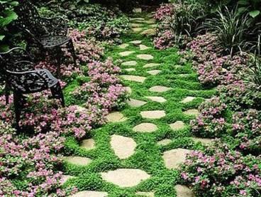 Romantic Backyard Garden Ideas You Should Try 11