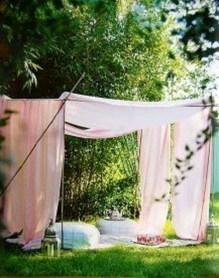 Romantic Backyard Garden Ideas You Should Try 14