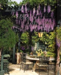 Romantic Backyard Garden Ideas You Should Try 23