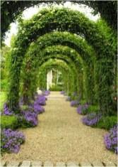 Romantic Backyard Garden Ideas You Should Try 32