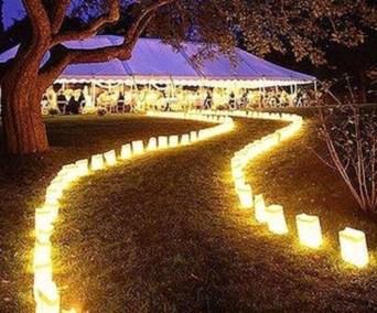 Romantic Backyard Garden Ideas You Should Try 45