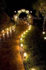 Romantic Backyard Garden Ideas You Should Try 49