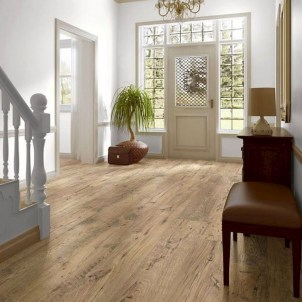 Rustic Wooden Flooring Ideas For The New House 06