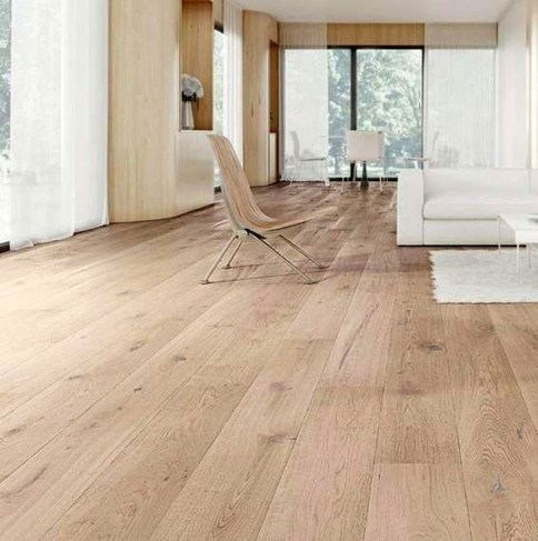 Rustic Wooden Flooring Ideas For The New House 28