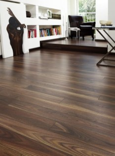 Rustic Wooden Flooring Ideas For The New House 47