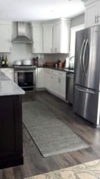 Stunning Dark Grey Kitchen Design Ideas 29