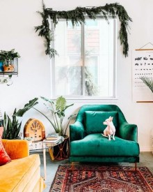 Totally Inspiring Bohemian Apartment Decor On A Budget 03
