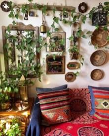 Totally Inspiring Bohemian Apartment Decor On A Budget 11