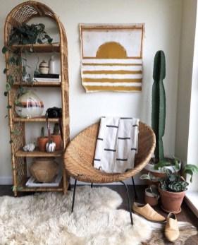 Totally Inspiring Bohemian Apartment Decor On A Budget 25