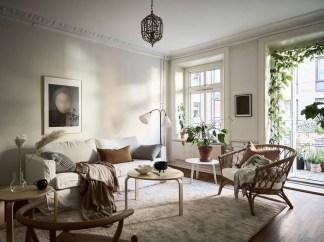 Totally Inspiring Bohemian Apartment Decor On A Budget 41