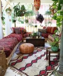 Totally Inspiring Bohemian Apartment Decor On A Budget 42