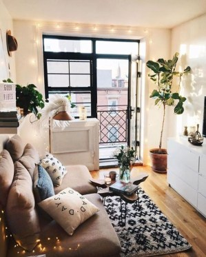 Totally Inspiring Bohemian Apartment Decor On A Budget 47