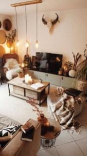 Totally Inspiring Bohemian Apartment Decor On A Budget 48