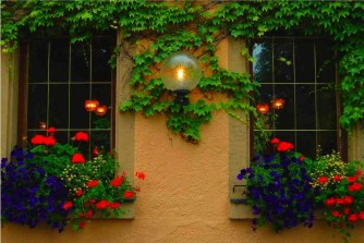 Wonderful Window Box Planters Yo Beautify Up Your Home 18