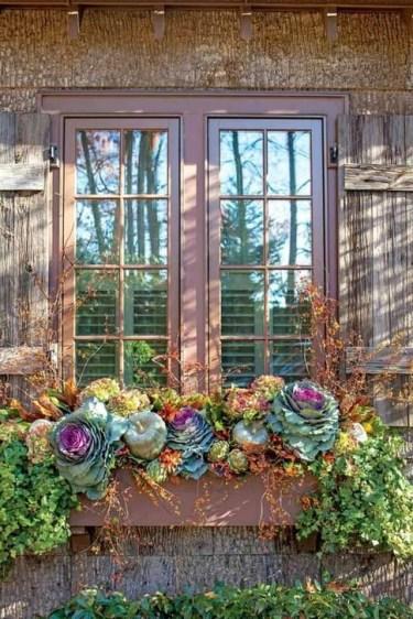 Wonderful Window Box Planters Yo Beautify Up Your Home 20