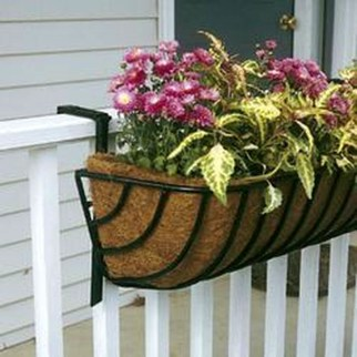 Wonderful Window Box Planters Yo Beautify Up Your Home 48
