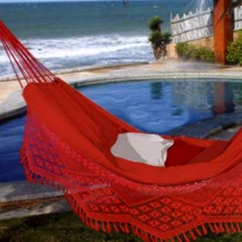Affordable Backyard Hammock Decor Ideas For Summer Vibes 28