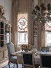 Amazing Dining Room Design Ideas With French Style 54