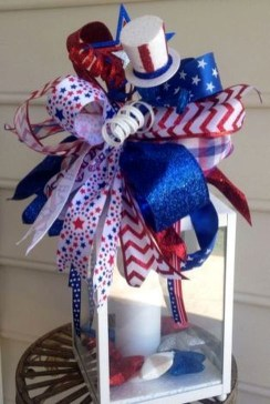 Awesome 4th Of July Home Decor Ideas On A Budget 18