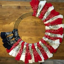 Awesome 4th Of July Home Decor Ideas On A Budget 29