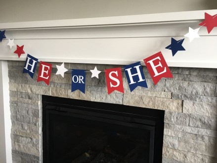 Awesome 4th Of July Home Decor Ideas On A Budget 41