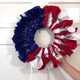 Best DIY 4th Of July Decoration Ideas To WOW Your Guests 03