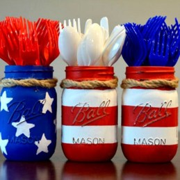 Best DIY 4th Of July Decoration Ideas To WOW Your Guests 05