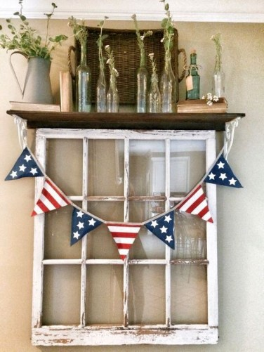 Best DIY 4th Of July Decoration Ideas To WOW Your Guests 26