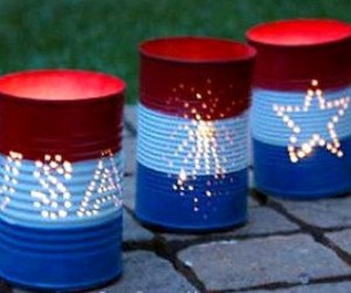 Best DIY 4th Of July Decoration Ideas To WOW Your Guests 34