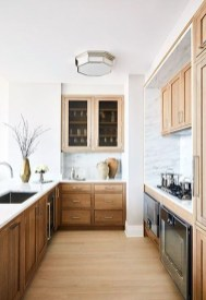 Contemporary Wooden Kitchen Cabinets For Home Inspiration 52