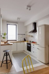Cozy Small Kitchen Design Ideas On A Budget 23