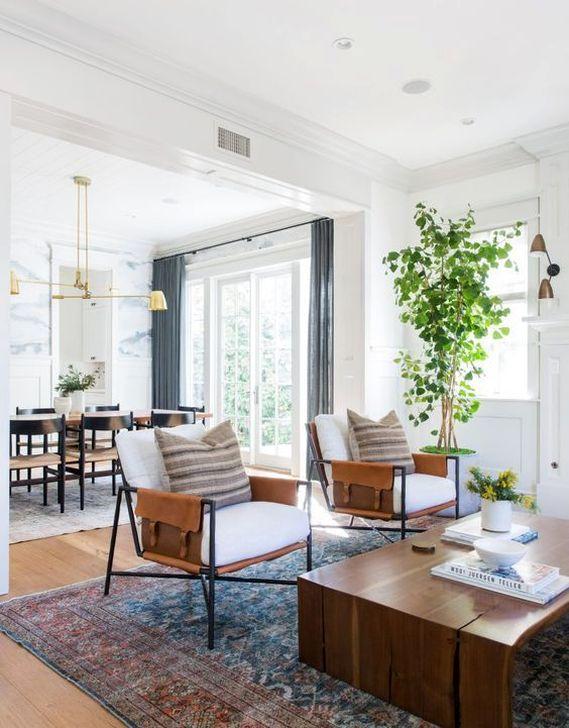 Creative Lighting Decor Ideas For Living Room Design 25