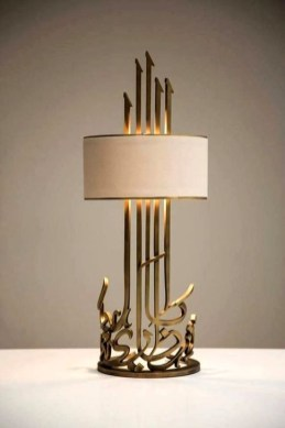Creative Lighting Decor Ideas For Living Room Design 35