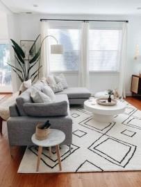 Creative Lighting Decor Ideas For Living Room Design 40
