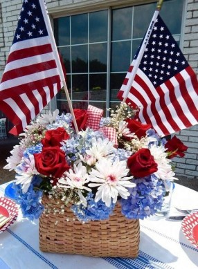Easy And Cheap DIY 4th Of July Decoration Ideas 08