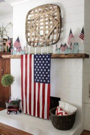 Easy And Cheap DIY 4th Of July Decoration Ideas 09