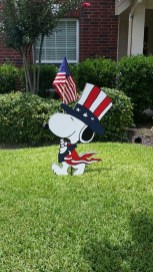Easy And Cheap DIY 4th Of July Decoration Ideas 19