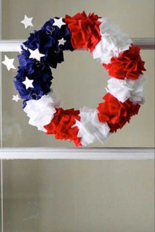 Easy And Cheap DIY 4th Of July Decoration Ideas 31