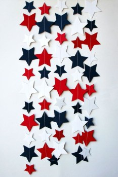 Easy And Cheap DIY 4th Of July Decoration Ideas 33