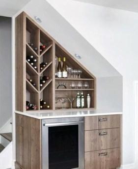 Fabulous Home Bar Designs You'll Go Crazy For 09