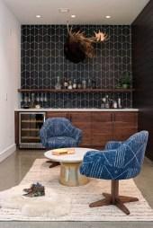 Fabulous Home Bar Designs You'll Go Crazy For 21