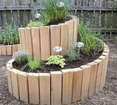 Genius DIY Projects Pallet For Garden Design Ideas 42