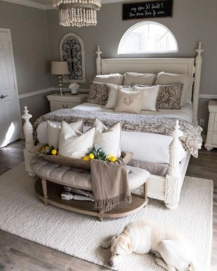 Gorgeous Master Bedroom Ideas You Are Dreaming Of 29