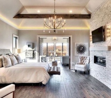 Gorgeous Master Bedroom Ideas You Are Dreaming Of 50