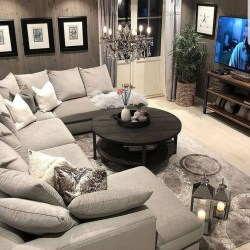 Impressive Small Living Room Ideas For Apartment 03