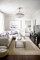 Impressive Small Living Room Ideas For Apartment 41