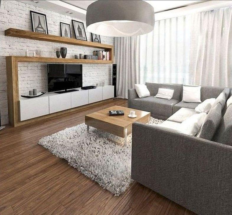 Impressive Small Living Room Ideas For Apartment 57