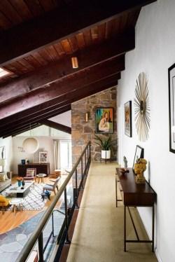 Luxurious Mid Century Home Decoration Ideas 06