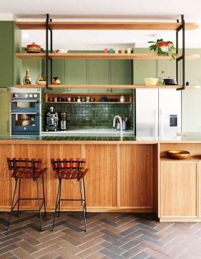Luxurious Mid Century Home Decoration Ideas 42